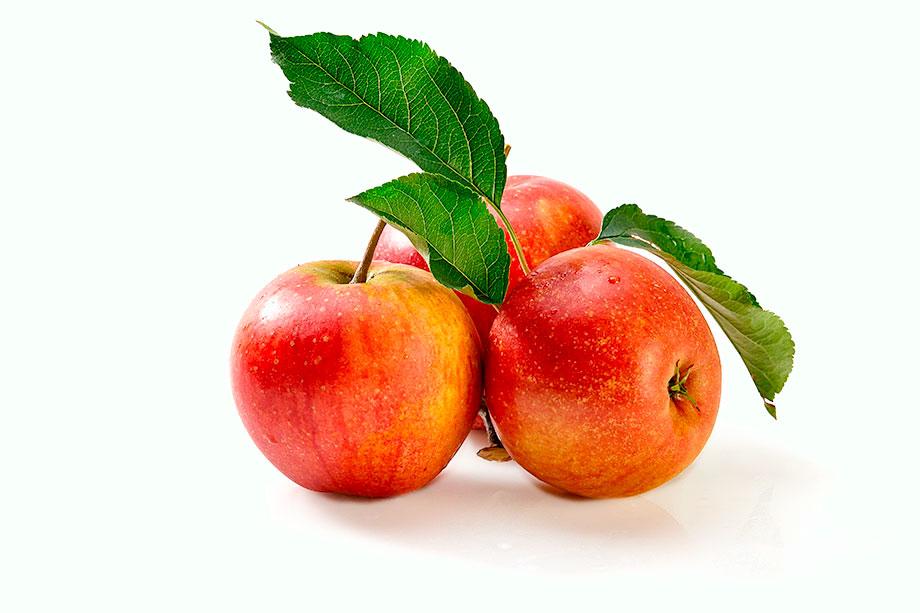 Apfel vom Zedernhof, die Qualität ist gesichert