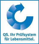 QS zertifiziertes Obst