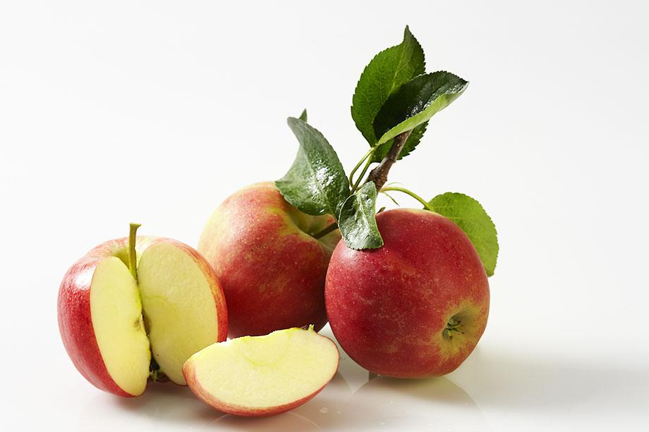Apfel Elstar vom Zedernhof für Apfel Crumble