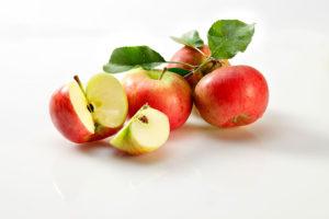 Übersicht über unsere Apfelsorten