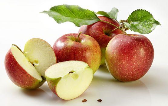 Apfelsorten Wellant und Topaz